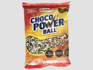 Choco Power Ball