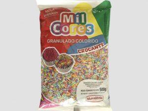 Confeti Mil cores